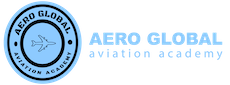 Aero Global's Aviation company logo